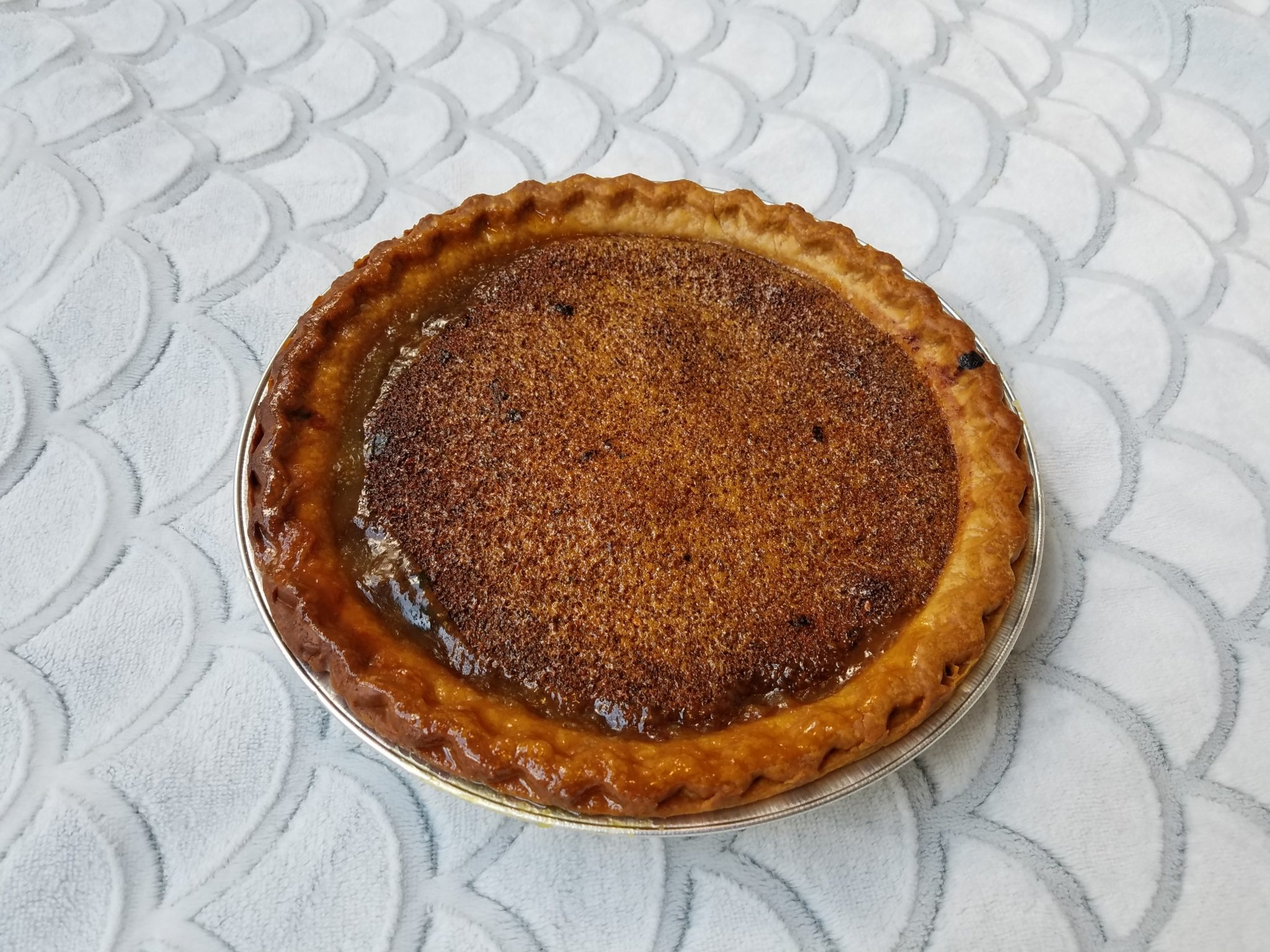 Treacle Tarts To Terrify The Season The Daily Nexus