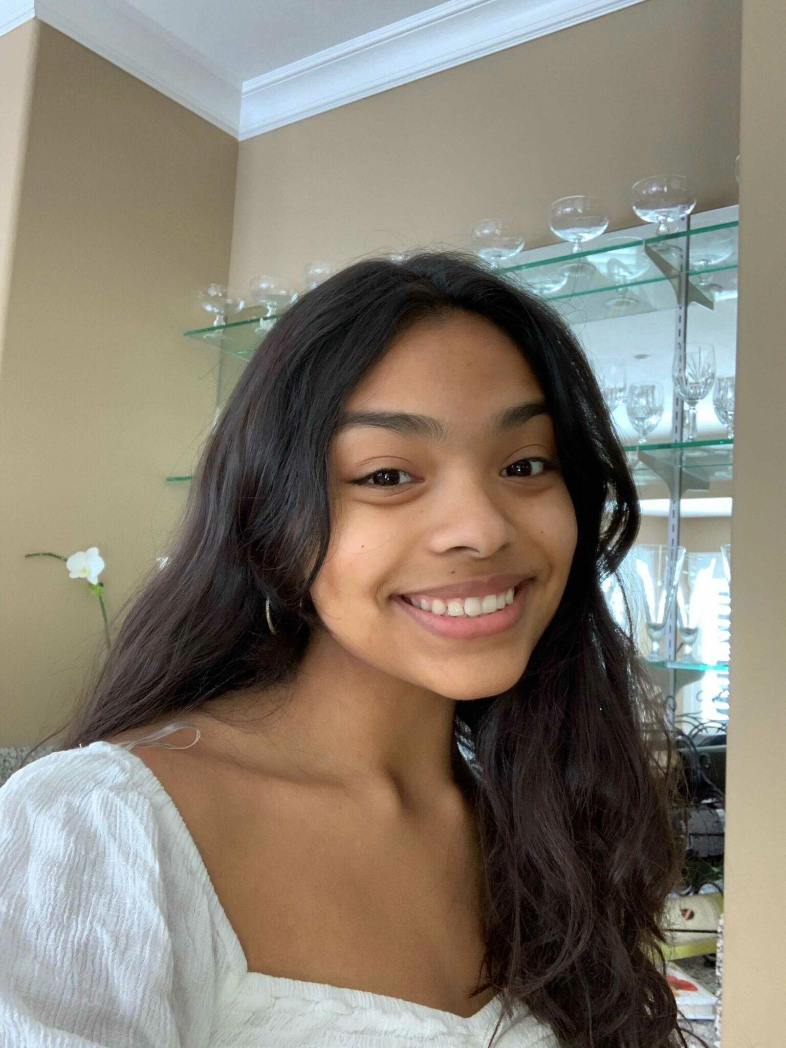 Profile picture of Pricila Flores